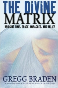 The Divine Matrix attempts to answer many questions people have about the law of attraction.
