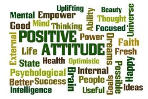 Attract positive or negative experiences - the choice is yours